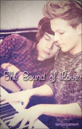 The sound of love. by larryinpanem