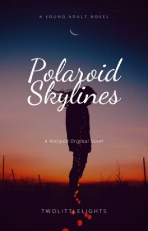 Polaroid Skylines by TwoLittleLights