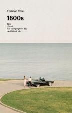 [12CS] 1600s by minhkhuelara