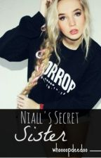 Niall's Secret Sister by whoooopdeedoo