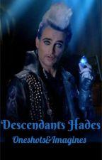 Descendants Hades oneshots by Nobodyyy542