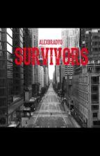 Survivors by AlexBrady0