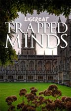 Trapped Minds: Supernatural, Artemis Fowl Crossover (On Hold) by LigerCat