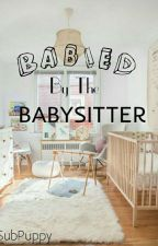 Babied By The Babysitter by SubPuppy