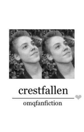Crestfallen // Matt Espinosa (on-break) by omqfanfiction