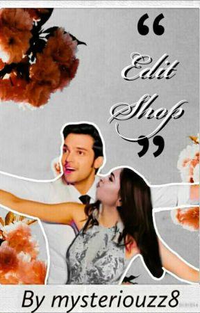 Edit Shop 😍 by Mysteriouzz8