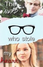 The Nerd Who Stole My Heart R.L. by readysettrock