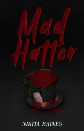 Mad Hatter by GnomeMercy
