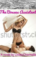 The Boss's Assistant by LindsyFuoco