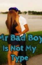 Mr Bad Boy Is Not My Type by TheOneAndOnlyCarah