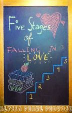 Five Stages of Falling in Love by aly_p22