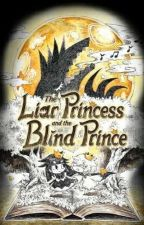 The Lair 'Princess' and the Blind Prince by Midnight404