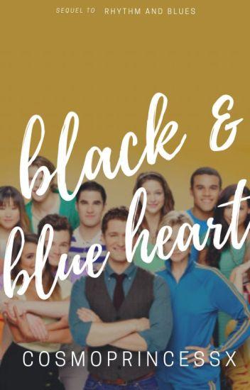 Black & Blue Heart || Glee (Book 2)