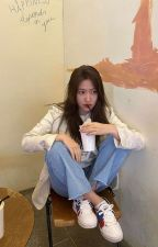 Red Velvet Imagines and Smuts✔ by redvelvet_luvie