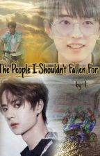 The People I Shouldn't Fallen For by 7_Luhan_M_622
