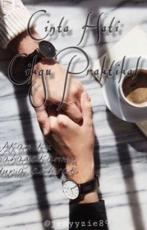 Cinta Hati Cikgu Praktikal  by jenyyzie89