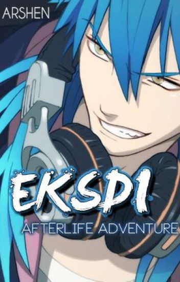 EKSDI Afterlife Adventure