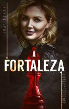 A Fortaleza/Arca de Noé - Livro 2 by ShayNuran