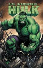 The Incredible Neptunia (Hulk Male Reader X Hyperdimension Neptunia) by Heroesfan10009