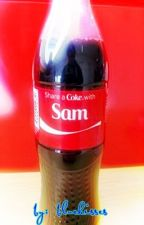 Share it with SAM! (one shot) by bluekisses