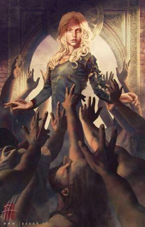 The Lockwood Age - Come nasce una regina by AmerikaWho