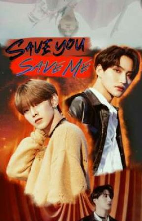 save you, save me [seongsang | ateez] by diabolicdeceiver