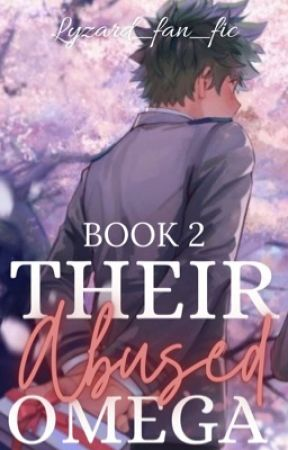 Their Abused Omega by lyzard_fan_fics