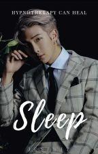 Sleep _ K.NJ by JesJWit