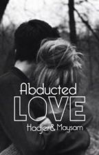 Abducted Love by Book_Fanatics