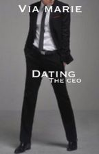 Dating the CEO by cheng_