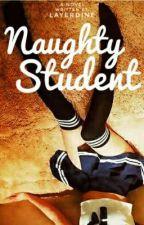 Naughty Student by layerdine_