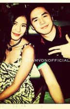 Diaries of love  ( Samvon Fan fiction ) by MissYzelle