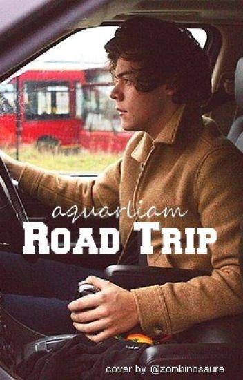 Road Trip // VF