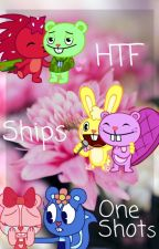· Happy Tree Friends Ship Oneshots · by Andyyx_15