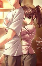 Sad Love Story by imyoursandyouremine