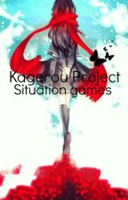 Kagerou Project Situation Games! by Mary-Kozakura