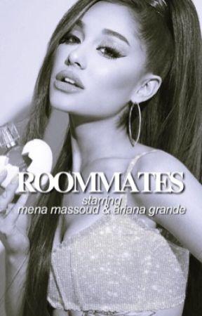 ❥ roommates   mena & ari by mjsagb