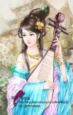 Cực phẩm nam bộc triền không ngớt - Nhuận Nguyệt Thần by tieudaotien