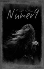 Numer 9 |M.Clifford by CrazyIdiotxx