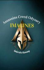 Assassins Creed Odyssey Imagines by GabrieleKenway