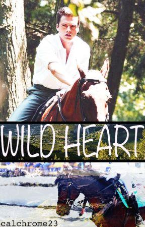 WILD HEART (Avengers/Bucky Barnes AU) - PROLOGUE - Wattpad