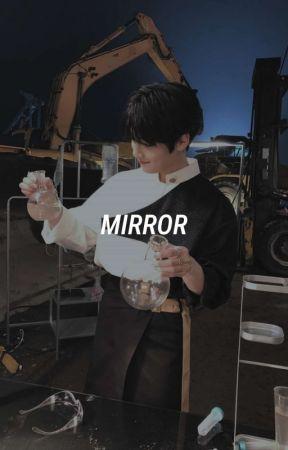 mirror [hyunmin] by cxxdnb