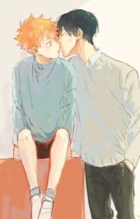 skirt | kagehina by guccipout