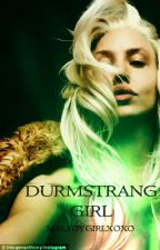 The Durmstrang Girl by loudestYeahGirlEver
