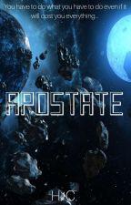 Apostate  by HayllieCrimson