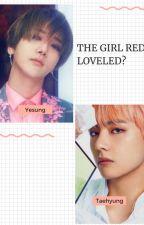 ¿La chica roja enamorada? by thegirlredoftheworld