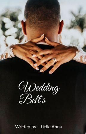Wedding bells by little-anna