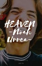 HEAVEN- Noah Urrea- by tradleyaffs