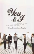 One Direction Facts . by Delia_1d14