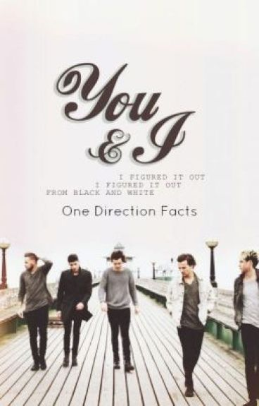 One Direction Facts .